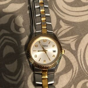 Caravelle for Bulova women's watch